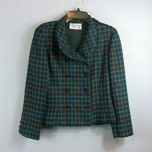 Albert Nipon Jacket size 10